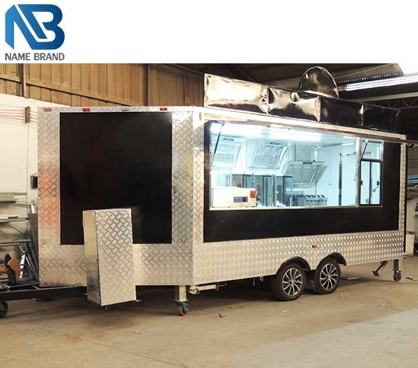 food-concession-trailers