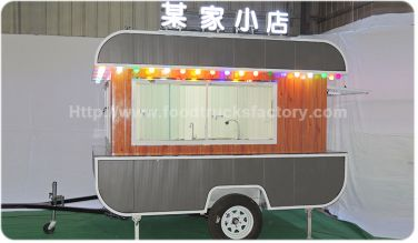 Food Truck for Sale USA
