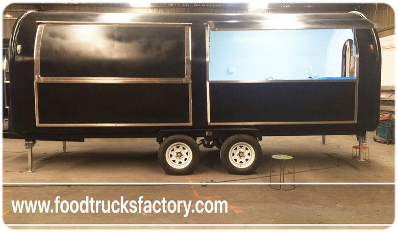 food-trailers
